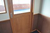 sr-木のドア