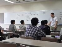 リーダー授業